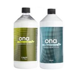 Ona Liquid - Multiple Flavours