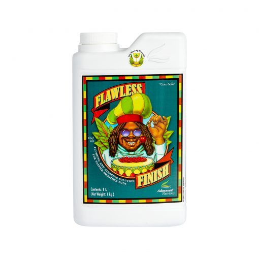 Advanced Nutrients Flawless Finish 1 Litre