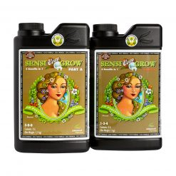 Advanced Nutrients Sensi Coco Grow A+B1 Litre