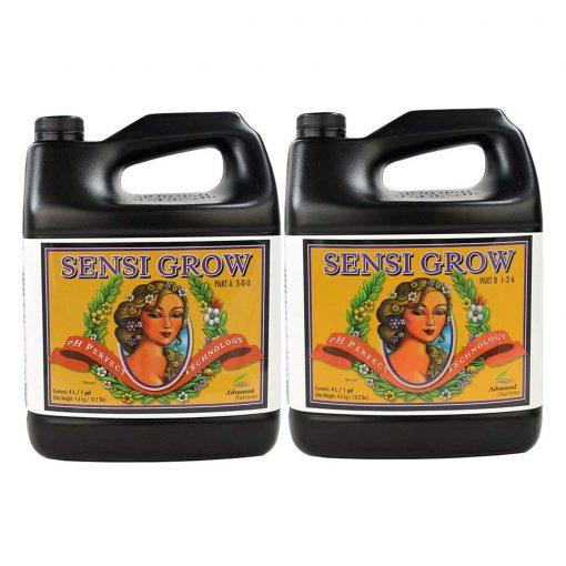 Advanced Nutrients Sensi Grow 4 Litre