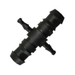 Autopot 16mm - 6mm Cross Connector