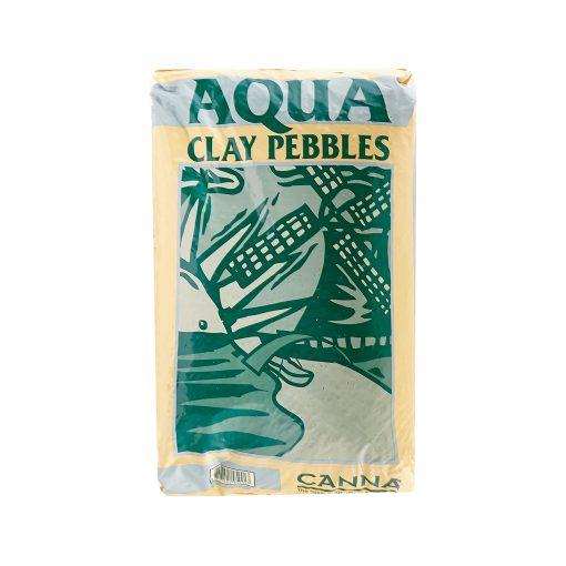 Canna Aqua Clay Pebbles Balls 20 Litre Bag