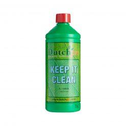 Dutch Pro Keep It Clean 1 Litre