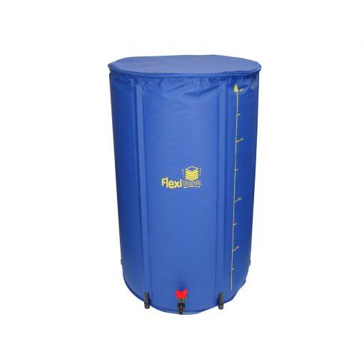 Flexitank Flexible Tank Plain Waterbutt