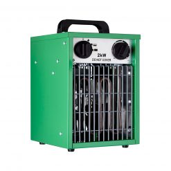 Hydrogarden 2KW Electric Greenhouse Fan Heater