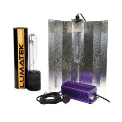 Lumatek 400W Grow Light Kit Digital Dimmable