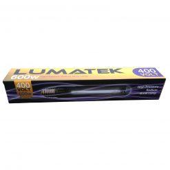 Lumatek 600W 400V Volt Pro Grow Lamp Bulb