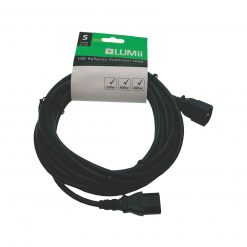 Lumii Kettle Lead Extension IEC To IEC 5 Meter