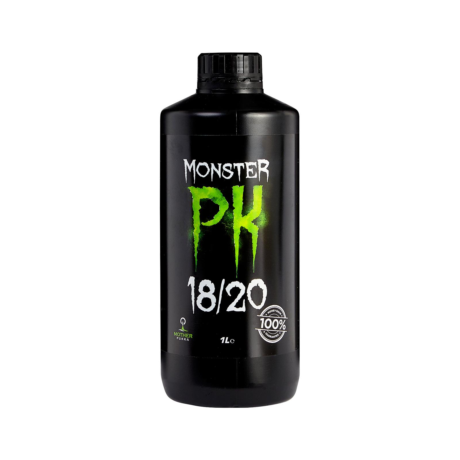 Mother Pukka Monster PK 18/20