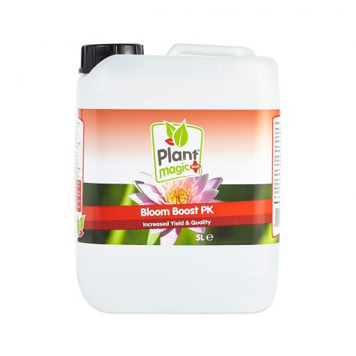 Plant Magic Bloom Boost 5 Litre