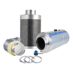 Rhino Pro Carbon Filter Kit - Phresh Hyper Fan Stealth V2