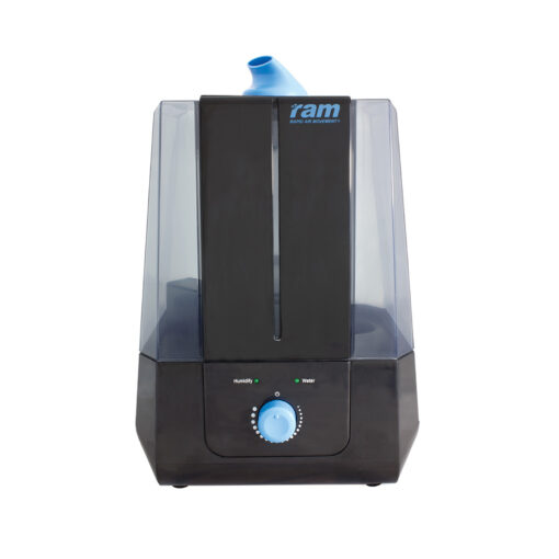 RAM Ultrasonic 5 Litre Humidifier
