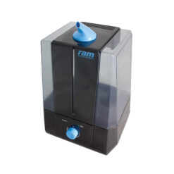 RAM Ultrasonic 5 Litre Humidifier - Top