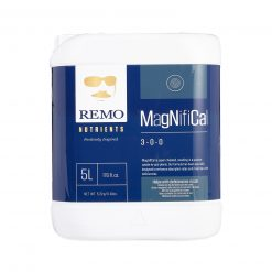 REMO Nutrients Magnifical 5 Litre Cal Mag