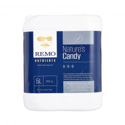 REMO Nutrients Natures Candy 5 Litre