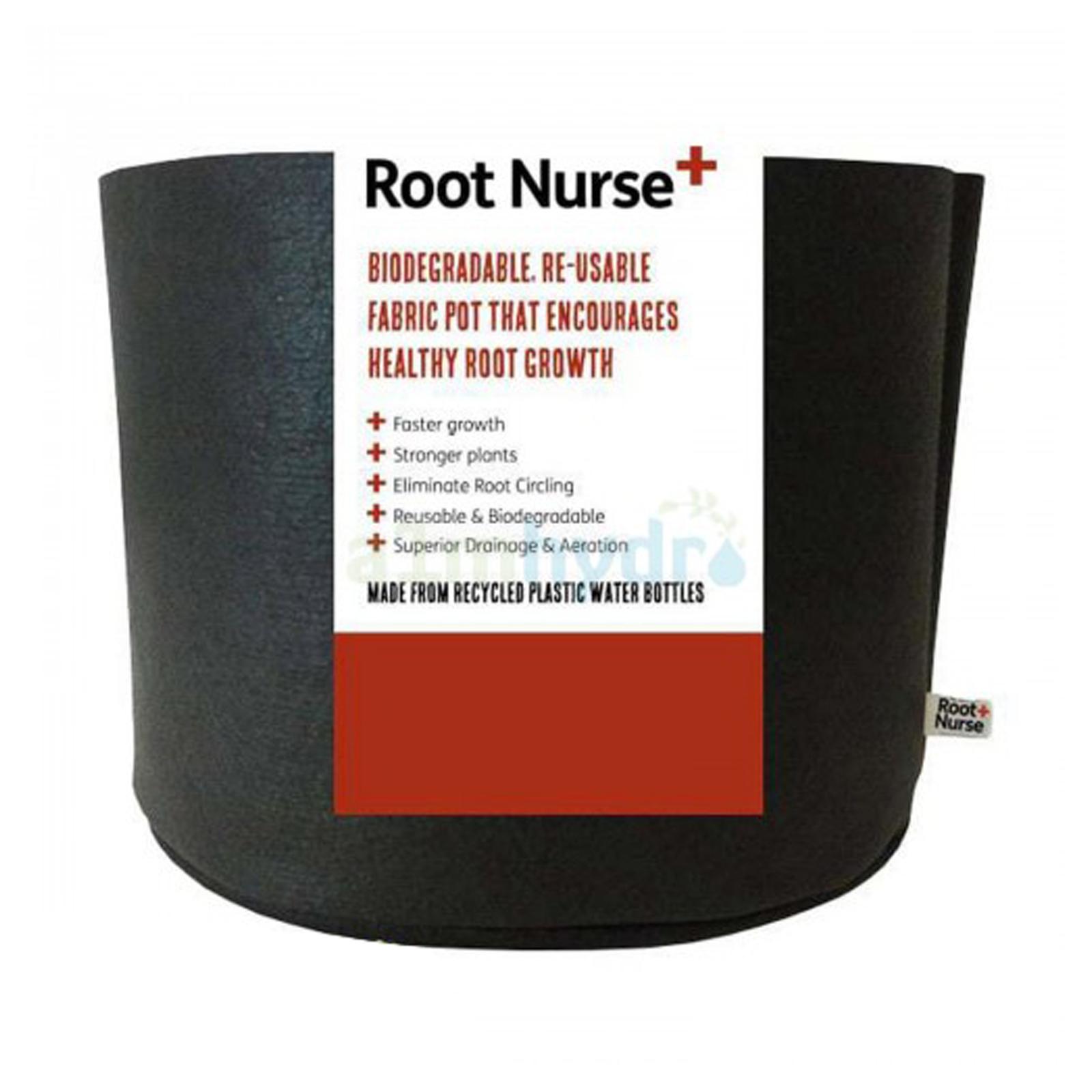 Root Nurse Fabric Pots