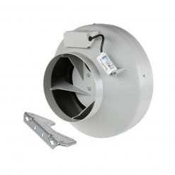Systemair RVK Extraction Fan