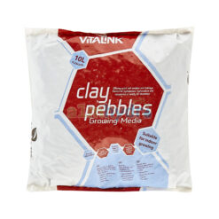 Vitalink Clay Pebbles 10 Litre