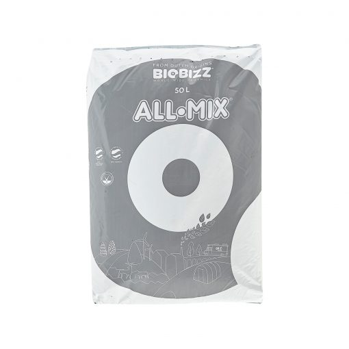 BioBizz All Mix 50 Litre Potting Soil