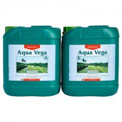 Canna Aqua Vega A+B 5 Litre