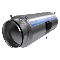 Systemair Revolution Silenced Extractor Fan