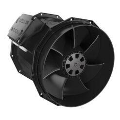 Systemair Revolution Vector EC Extractor Fan