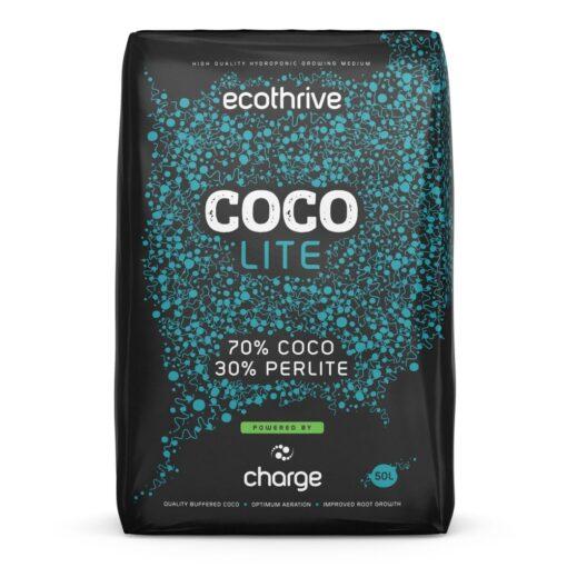 Ecothrive Coco Lite Mix 50 Litre