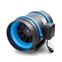 GAS RadAir Extraction Fan