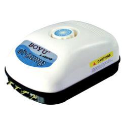 Boyu S4000 Air Pump 4 Outlets