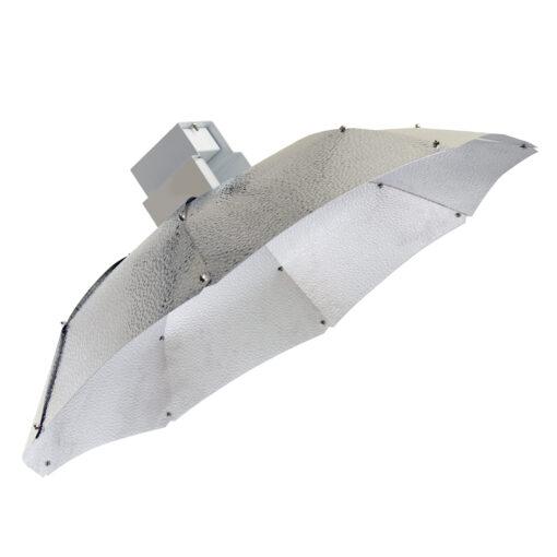 Parabolic Shade Reflector - SIlver