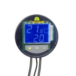 Xstream Heated Propagator Thermostat