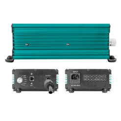 PowerPlant 600w Digital Controllable Ballast E-Series - Overview