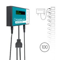 Powerplant Digital Lighting Controller Further Detail