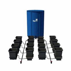 Autopot System 16 Pot 15 Litre Complete With Tank