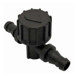 Autopot 9mm Flow Connector Tap