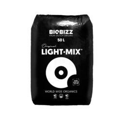 Biobizz Light Mix 50 Litres