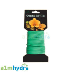 Soft Garden Tie By Lighthouse 3.5mm x 8m Plant Support
