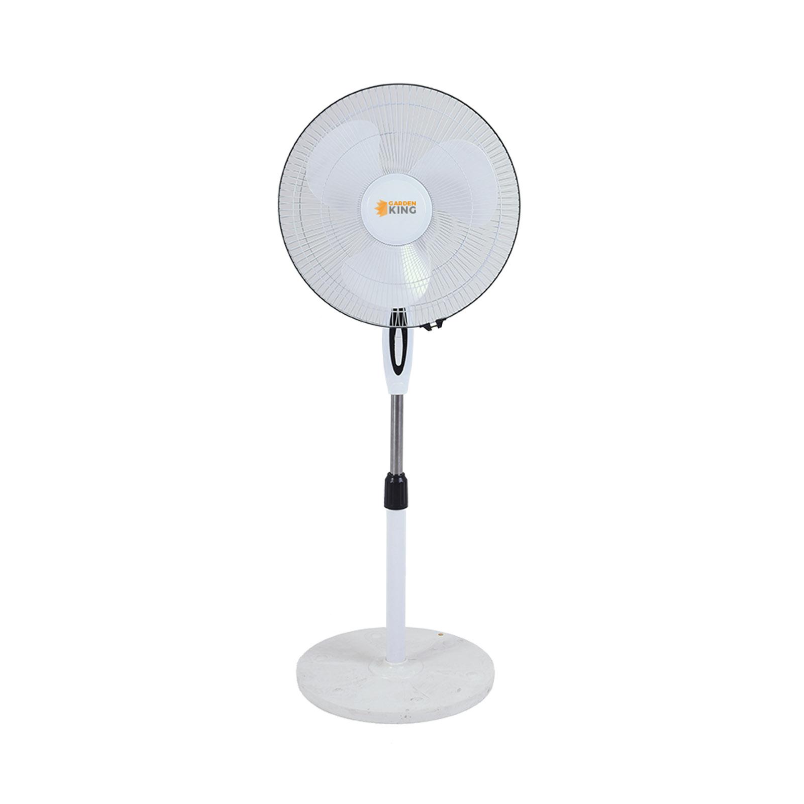 Garden King 16 Inch Pedestal Fan