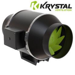 Krystal Twin Speed Extraction Fan