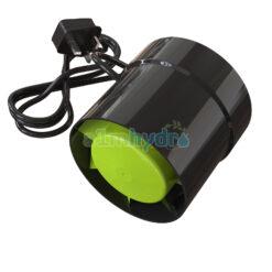 Krystal Eco Duct Inline Booster Fan
